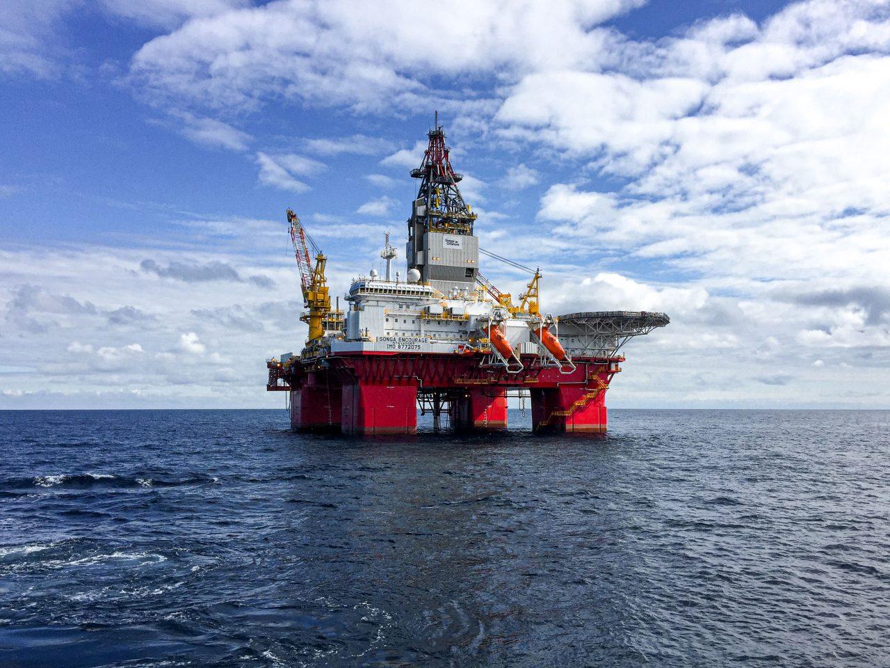oil&gas energy