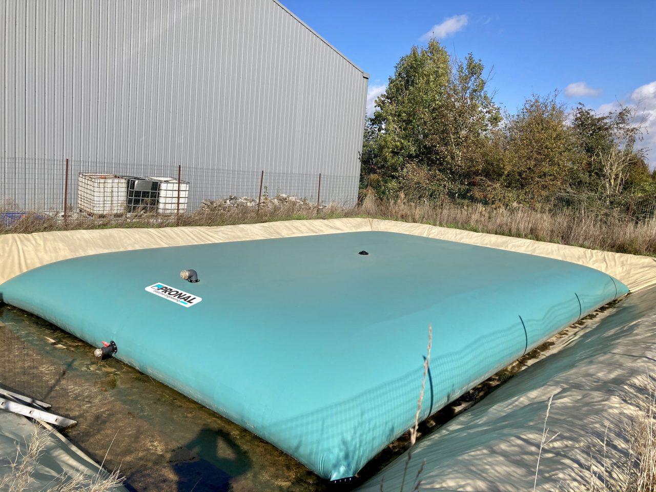 liquid fertilizer tank
